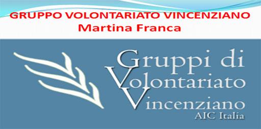 Gruppo Volontariato Vincenziano