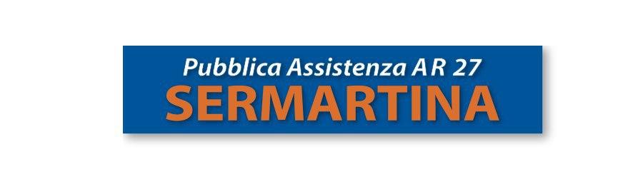 Pubblica Assistenza AR27 SerMartina
